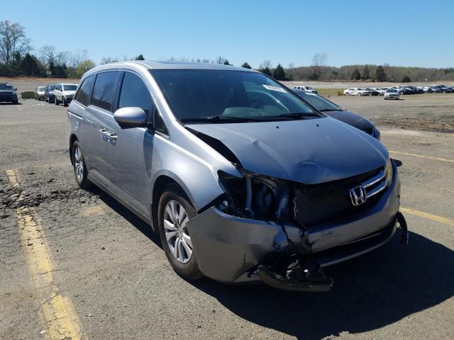 Honda Odyssey Ex for Sale
