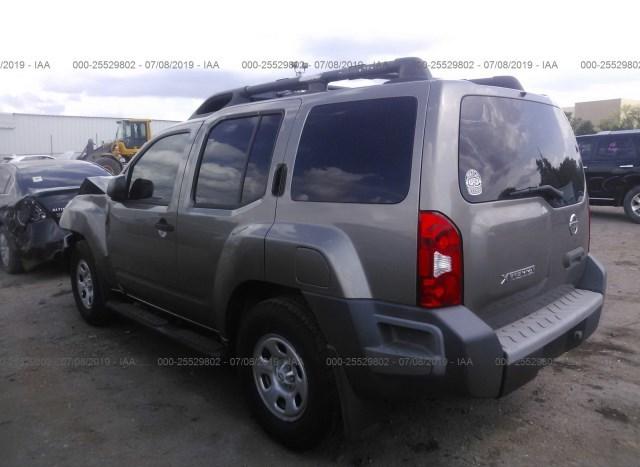 Nissan Xterra for Sale