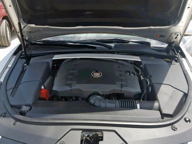 Cadillac Cts for Sale