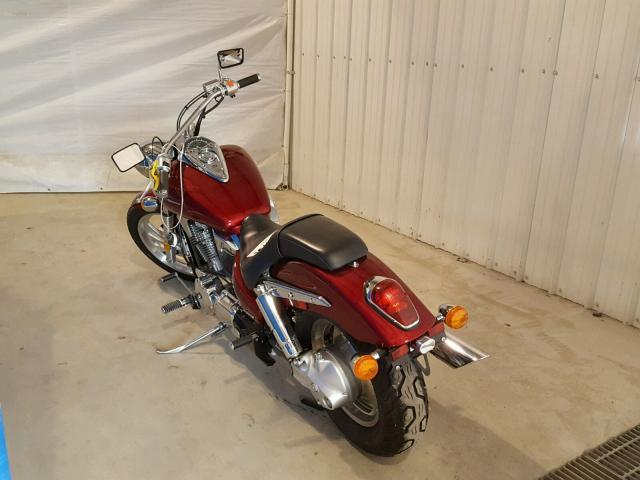 Honda Vtx1300c for Sale