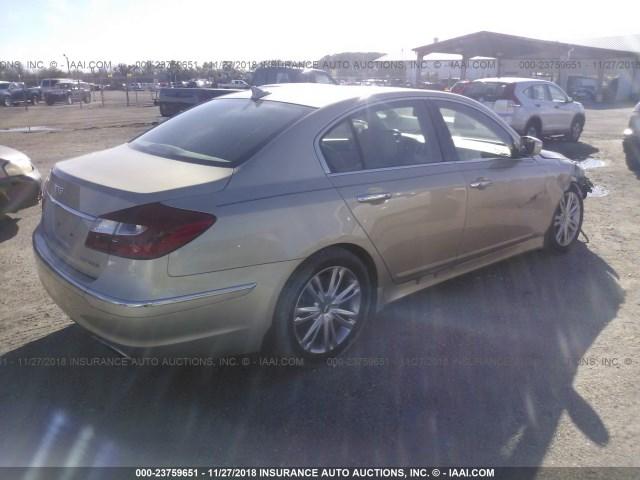 Hyundai Genesis for Sale