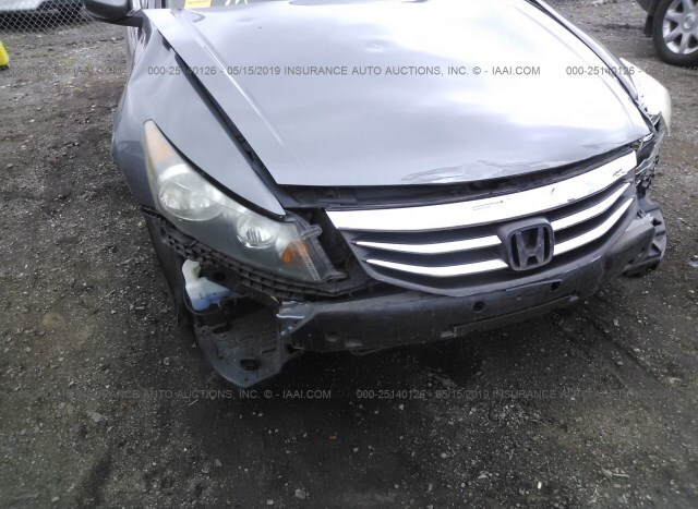 Honda Accord for Sale