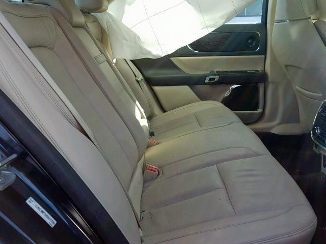 Lincoln Continental for Sale