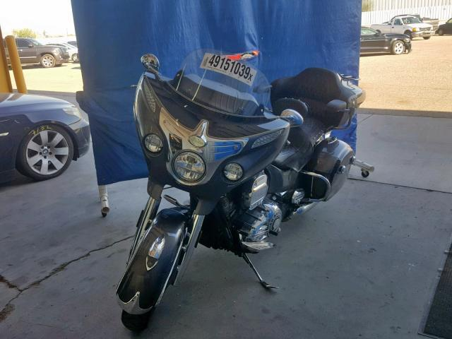 Indian Roadmaster for Sale