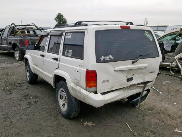 Jeep Cherokee for Sale