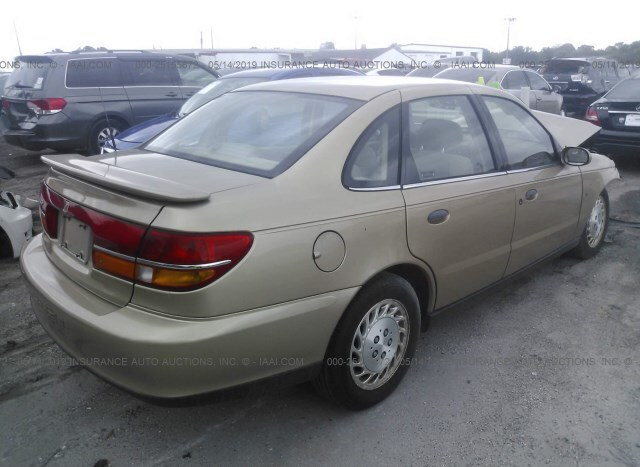 Saturn L Series for Sale