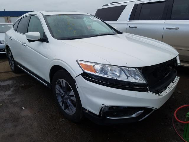 Honda Crosstour for Sale