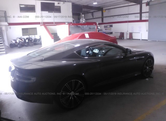 Aston Martin Virage for Sale