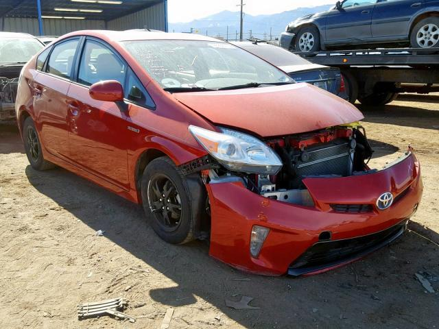 Toyota Prius For