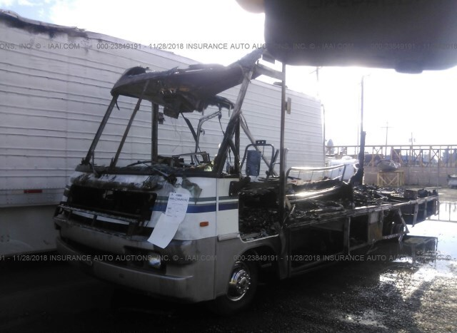 Ford F53 for Sale