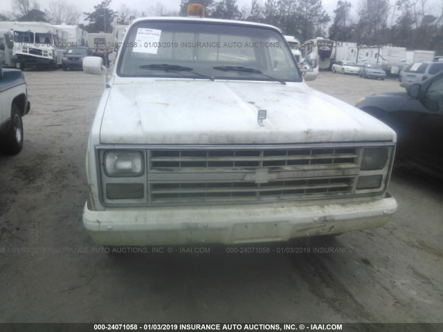 Chevrolet R20 for Sale