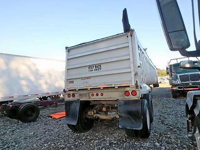 Fruehauf Dump Trlr for Sale