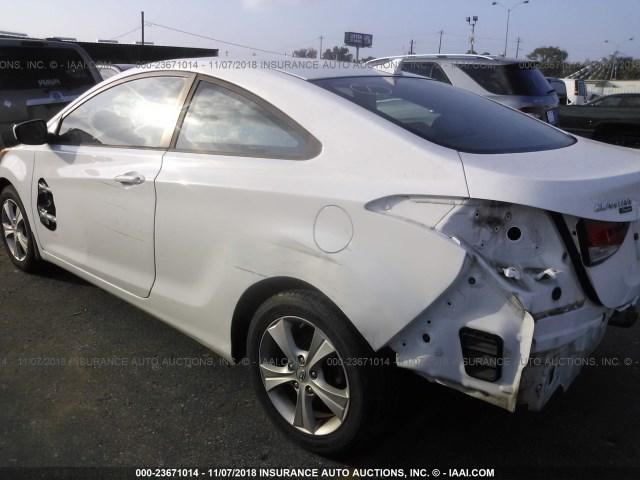 Hyundai Elantra Coupe for Sale