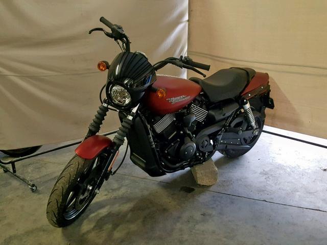 Harley-Davidson Xg750 for Sale