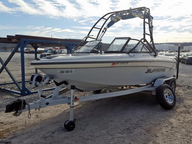 Othr 16Ft Boat for Sale