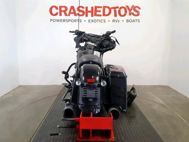Harley-Davidson Flhxs for Sale