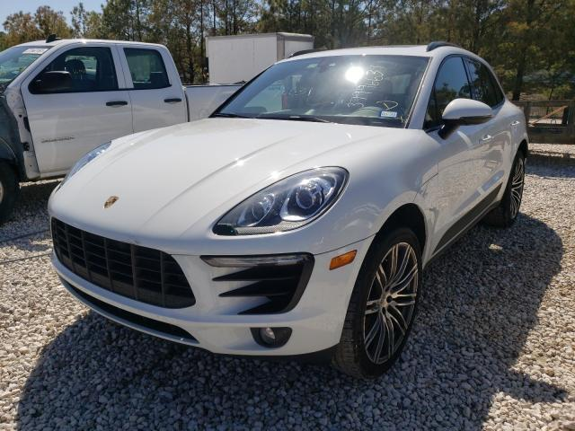 Porsche Macan for Sale