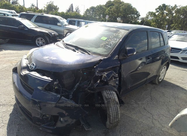 Scion Xd for Sale