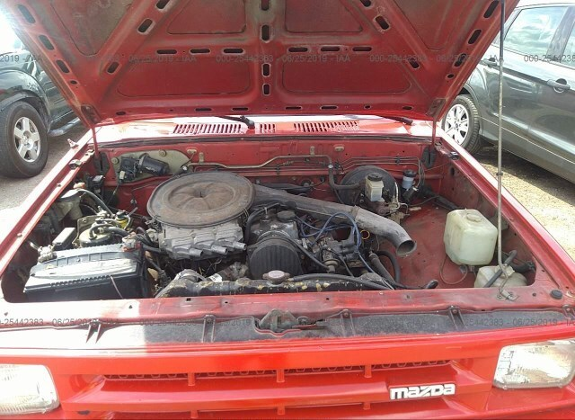 Mazda B-Series for Sale