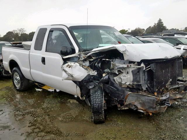 ford f250 pickup truck 2005