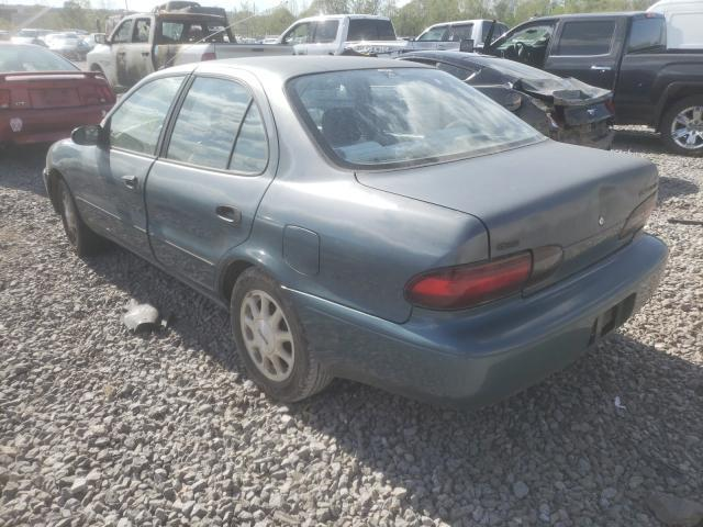 Geo Prizm for Sale