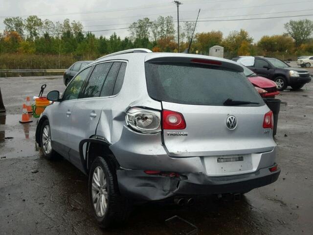 Volkswagen Tiguan for Sale