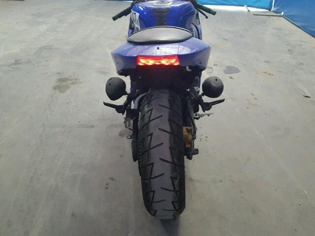 Kawasaki Zx-6R for Sale