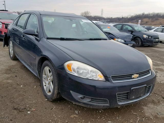 Chevrolet Impala Lt for Sale