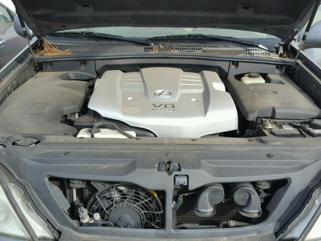 Lexus Gx 470 for Sale