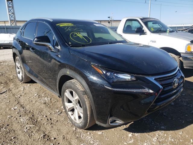 Lexus Nx 200T for Sale