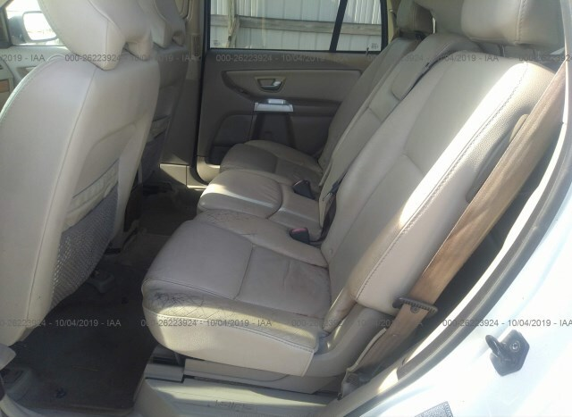 Volvo Xc90 for Sale