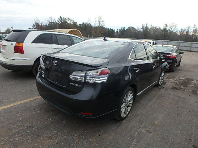 Lexus Hs 250H for Sale