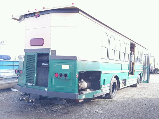 Freightliner Xb Chassis for Sale