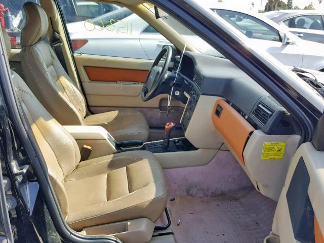 Volvo 850 Series for Sale