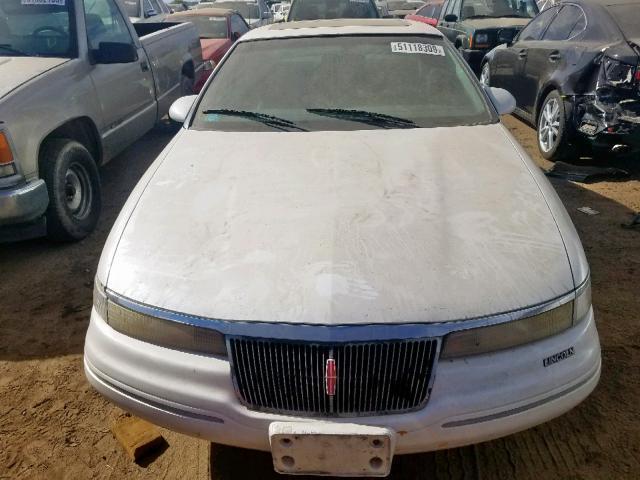 Lincoln Mark Viii for Sale