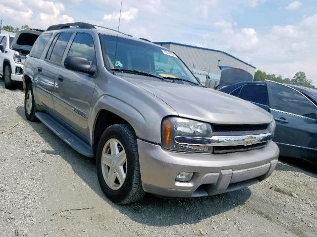 Chevrolet Trailblazer Ext for Sale