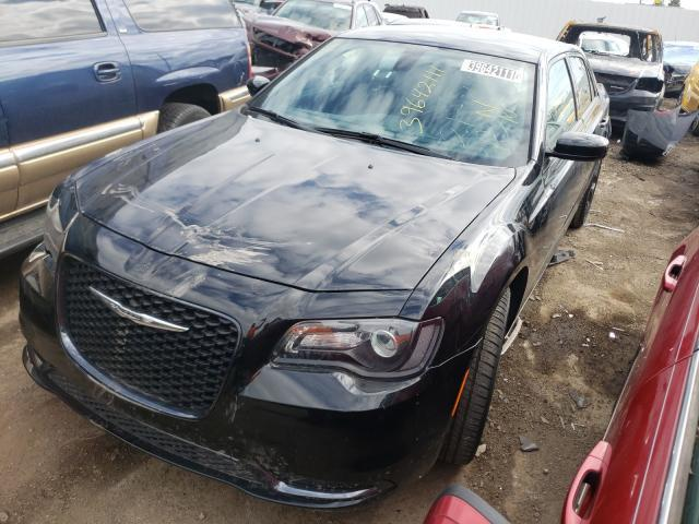 Chrysler 300S for Sale