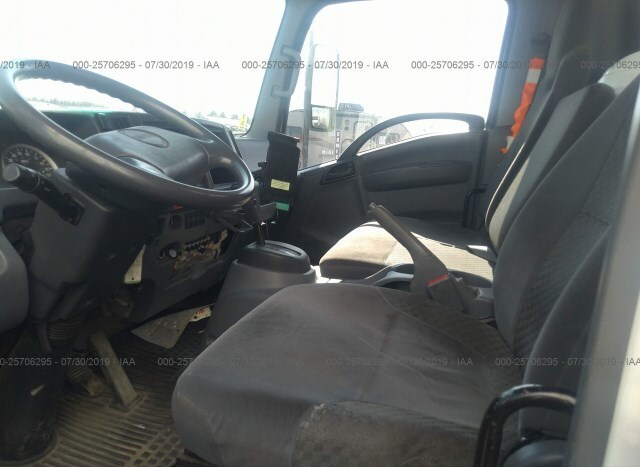 Isuzu Nrr for Sale