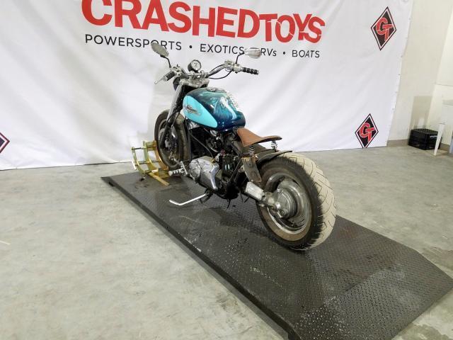 Honda Vt1100c2 for Sale