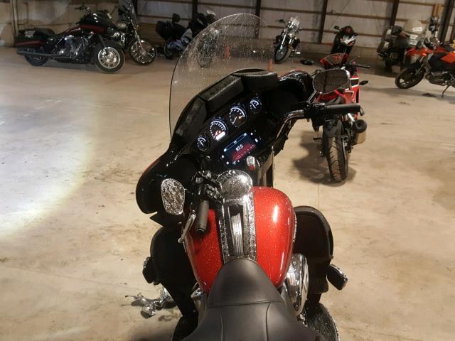 Harley-Davidson Flhtk for Sale