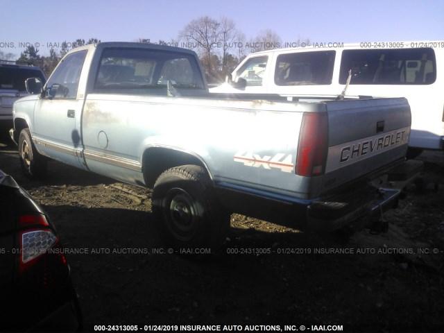 Chevrolet K1500 for Sale