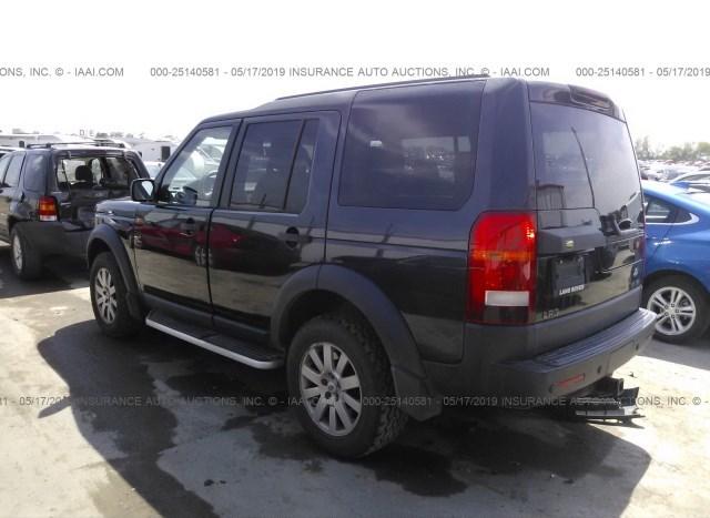 Land Rover Lr3 for Sale