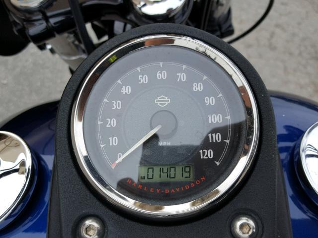 Harley-Davidson Fxdbi for Sale