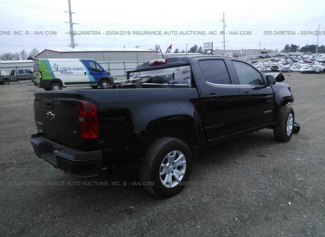 Chevrolet Colorado for Sale