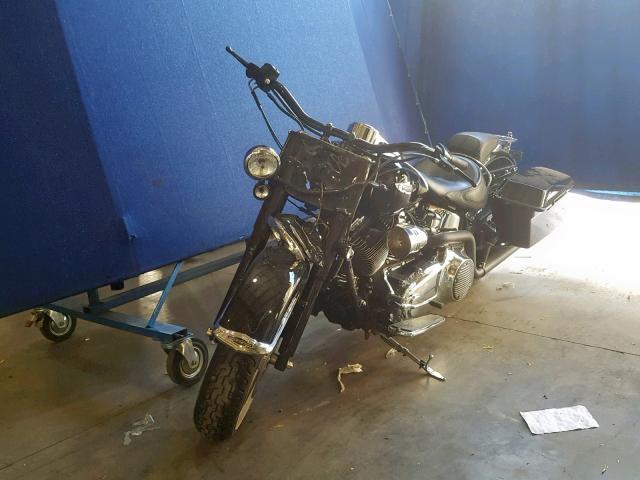 Harley-Davidson Flstni for Sale