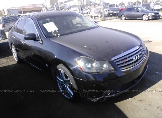 Infiniti M35 for Sale