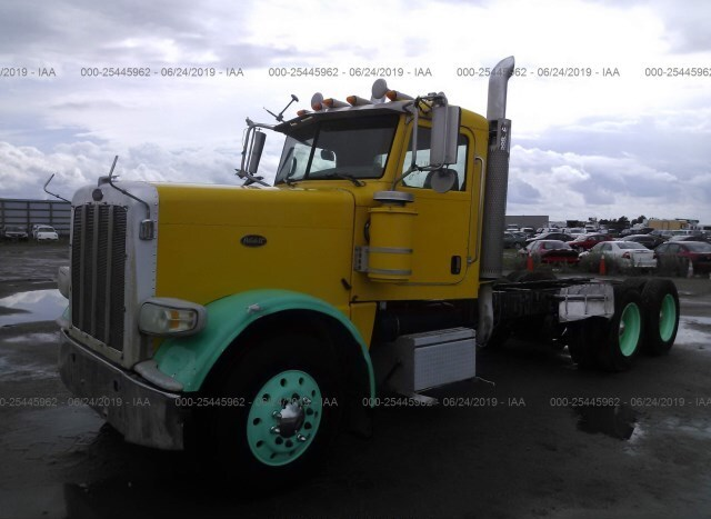 Peterbilt 388 for Sale