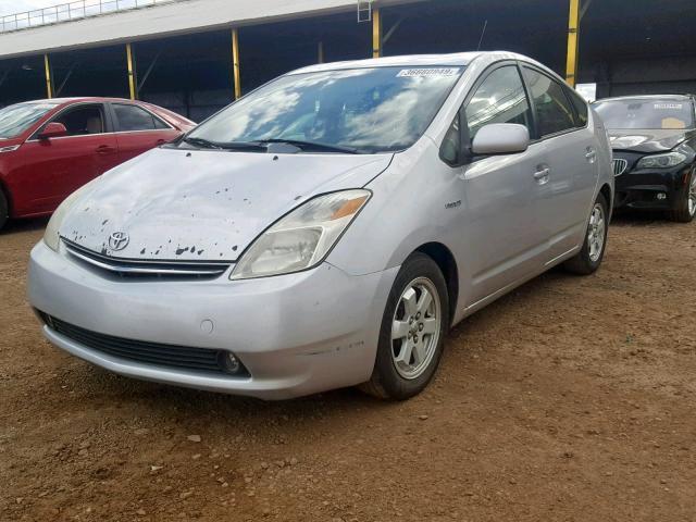 Used Car Toyota Prius 2006 Gray for sale in PHOENIX AZ