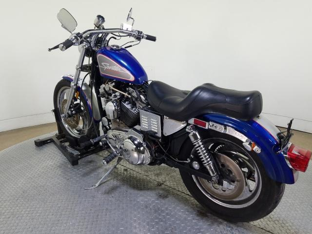 Harley-Davidson Xl 1200 for Sale