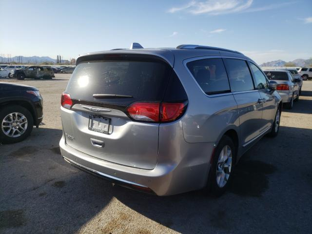Chrysler Pacifica for Sale